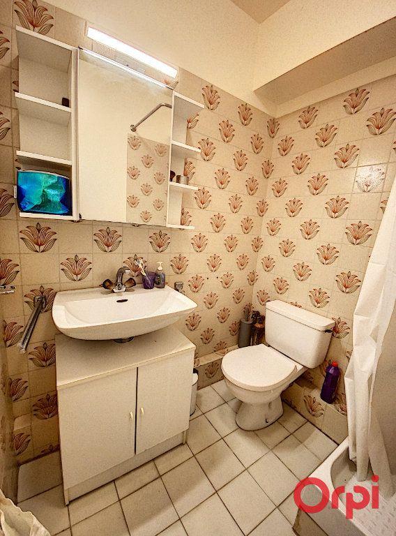 Appartement à louer 1 18m2 à Châtenay-Malabry vignette-7