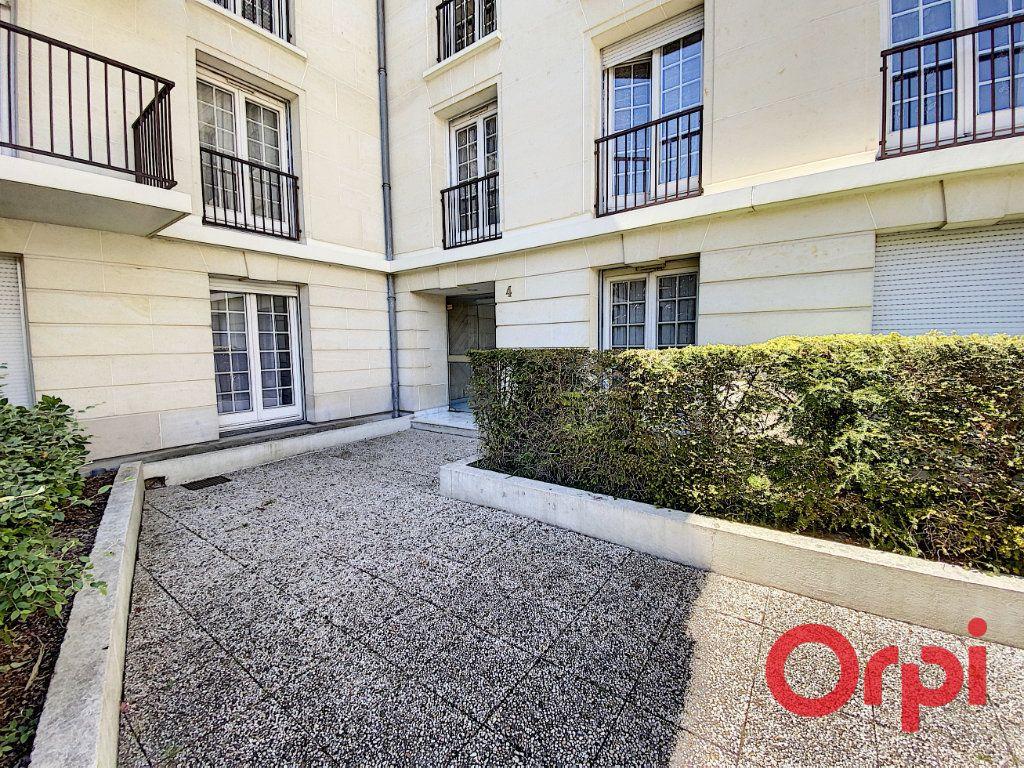 Appartement à louer 1 18m2 à Châtenay-Malabry vignette-8