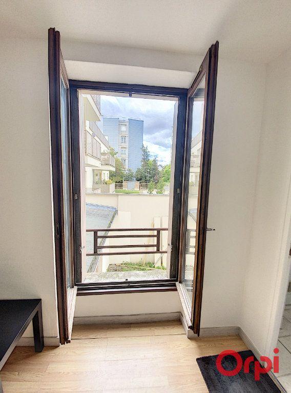 Appartement à louer 1 21.97m2 à Châtenay-Malabry vignette-6
