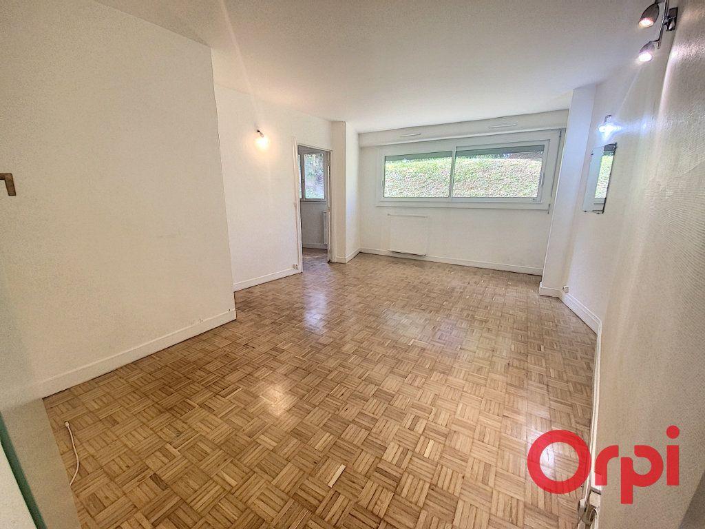 Appartement à louer 2 46.6m2 à Châtenay-Malabry vignette-1