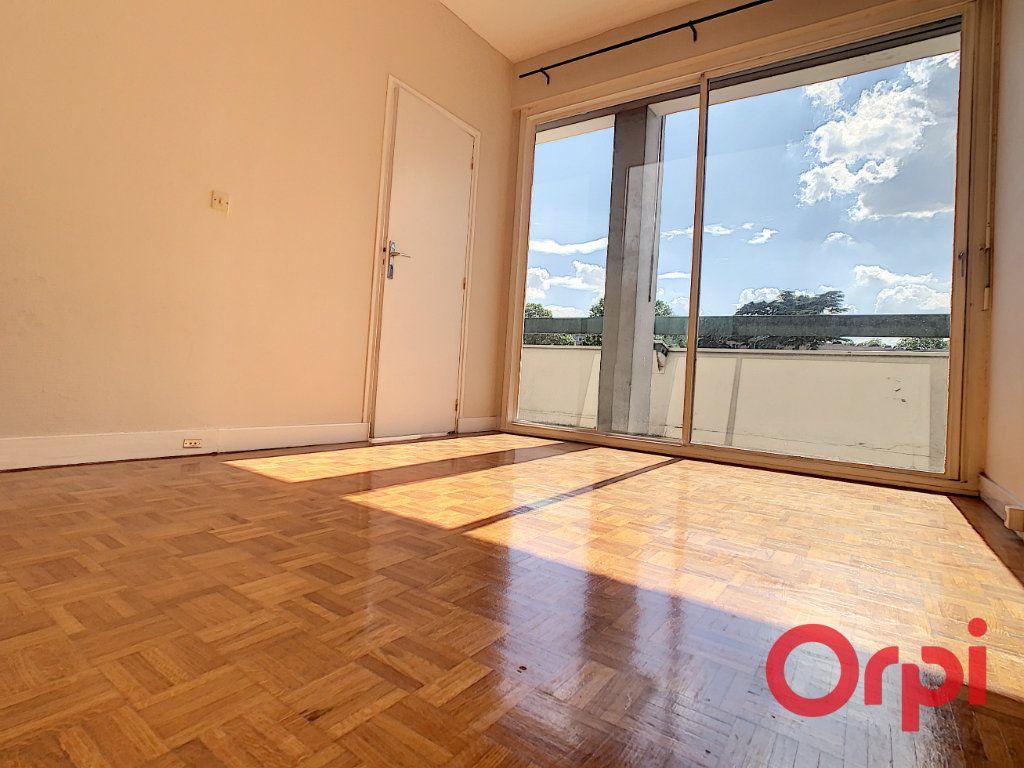 Appartement à louer 2 47.17m2 à Châtenay-Malabry vignette-2