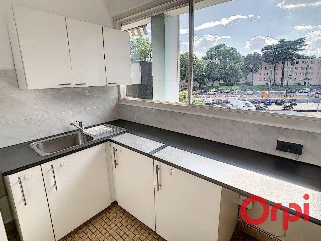 Appartement à louer 2 47.17m2 à Châtenay-Malabry vignette-4