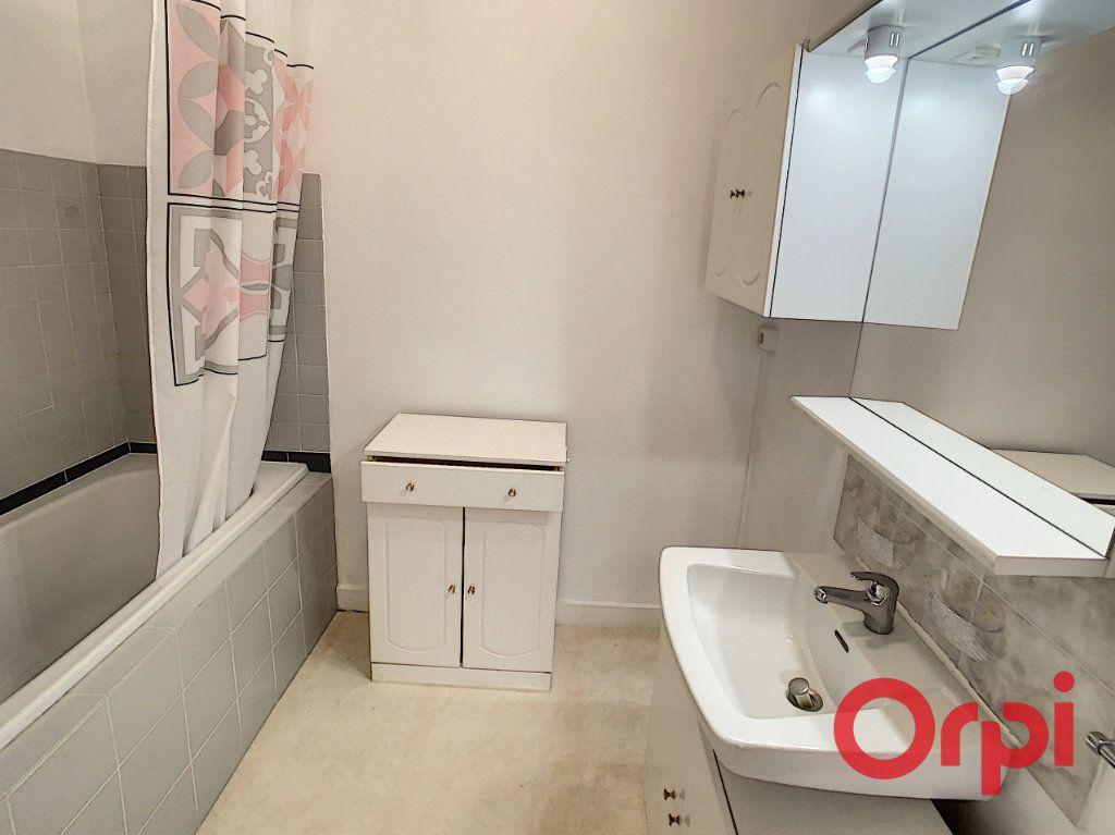 Appartement à louer 2 47.17m2 à Châtenay-Malabry vignette-5
