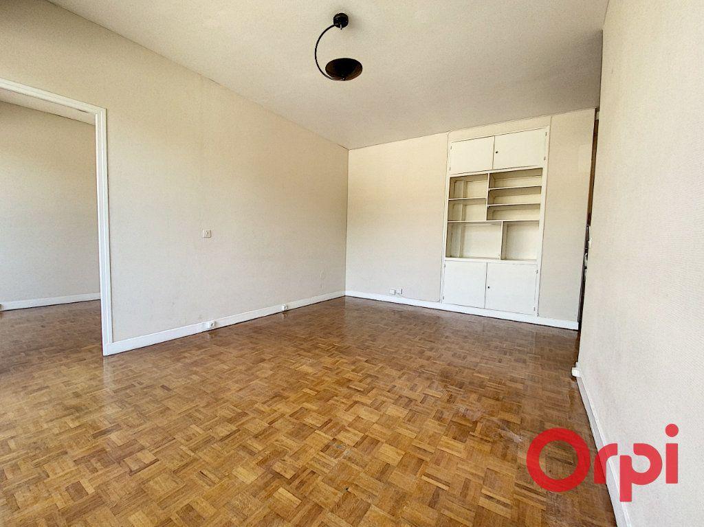 Appartement à louer 2 47.17m2 à Châtenay-Malabry vignette-6