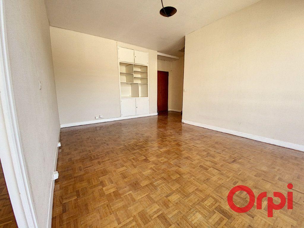 Appartement à louer 2 47.17m2 à Châtenay-Malabry vignette-7