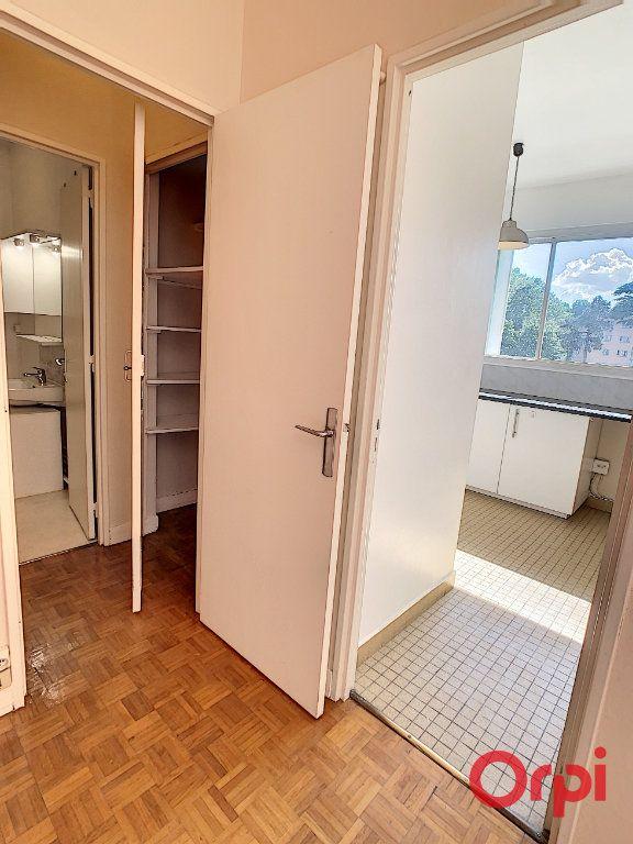 Appartement à louer 2 47.17m2 à Châtenay-Malabry vignette-12