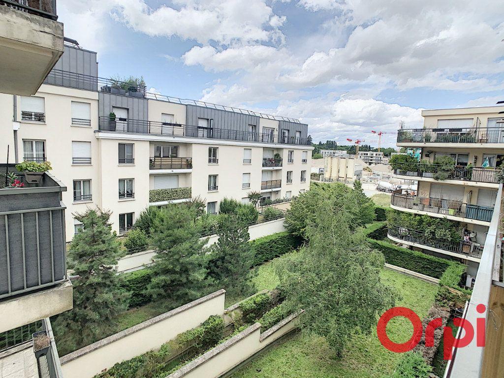 Appartement à louer 1 40.11m2 à Châtenay-Malabry vignette-2
