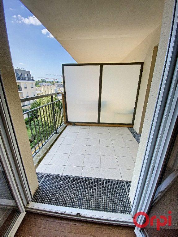 Appartement à louer 1 40.11m2 à Châtenay-Malabry vignette-3