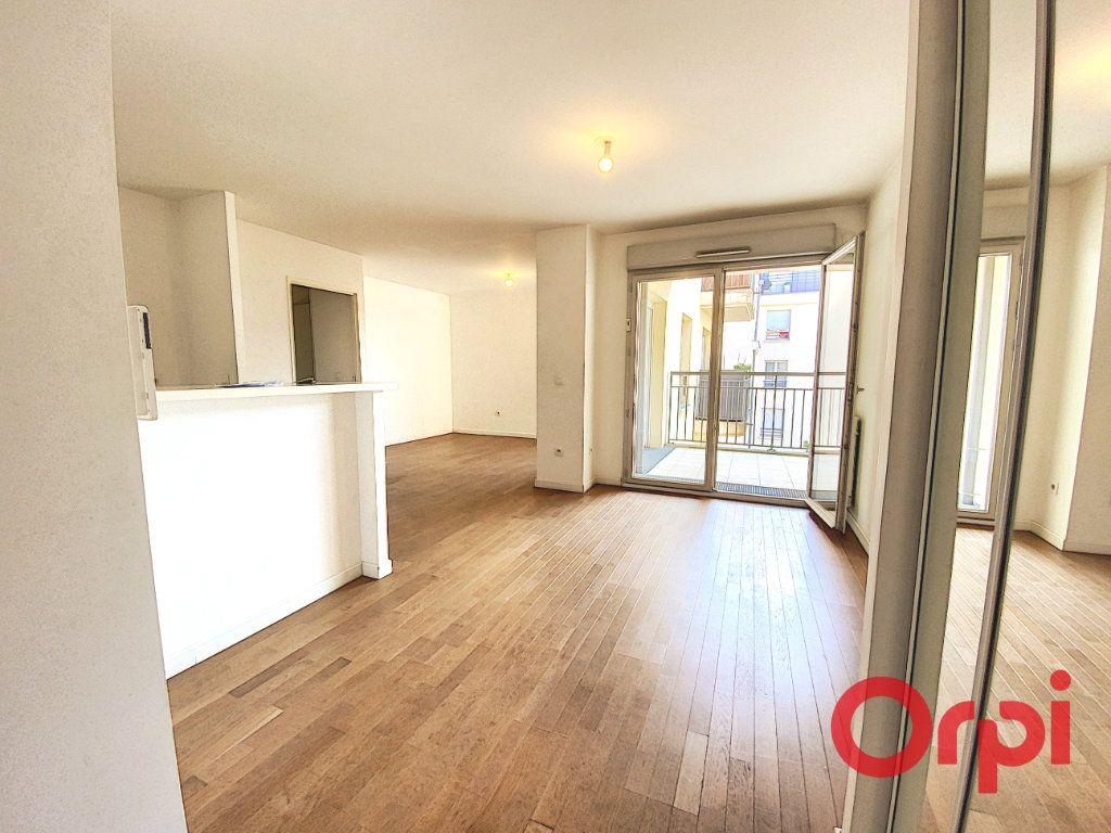 Appartement à louer 1 40.11m2 à Châtenay-Malabry vignette-4