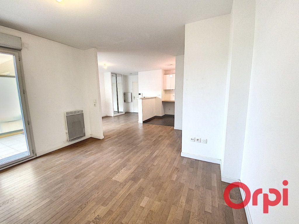 Appartement à louer 1 40.11m2 à Châtenay-Malabry vignette-5