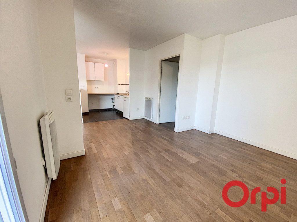 Appartement à louer 1 40.11m2 à Châtenay-Malabry vignette-11