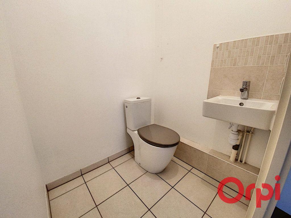 Appartement à louer 1 40.11m2 à Châtenay-Malabry vignette-12