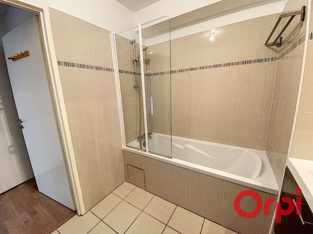 Appartement à louer 1 40.11m2 à Châtenay-Malabry vignette-14