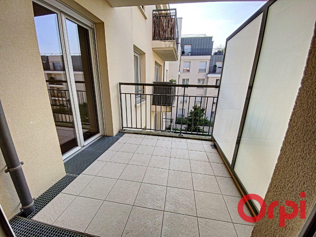 Appartement à louer 1 40.11m2 à Châtenay-Malabry vignette-16