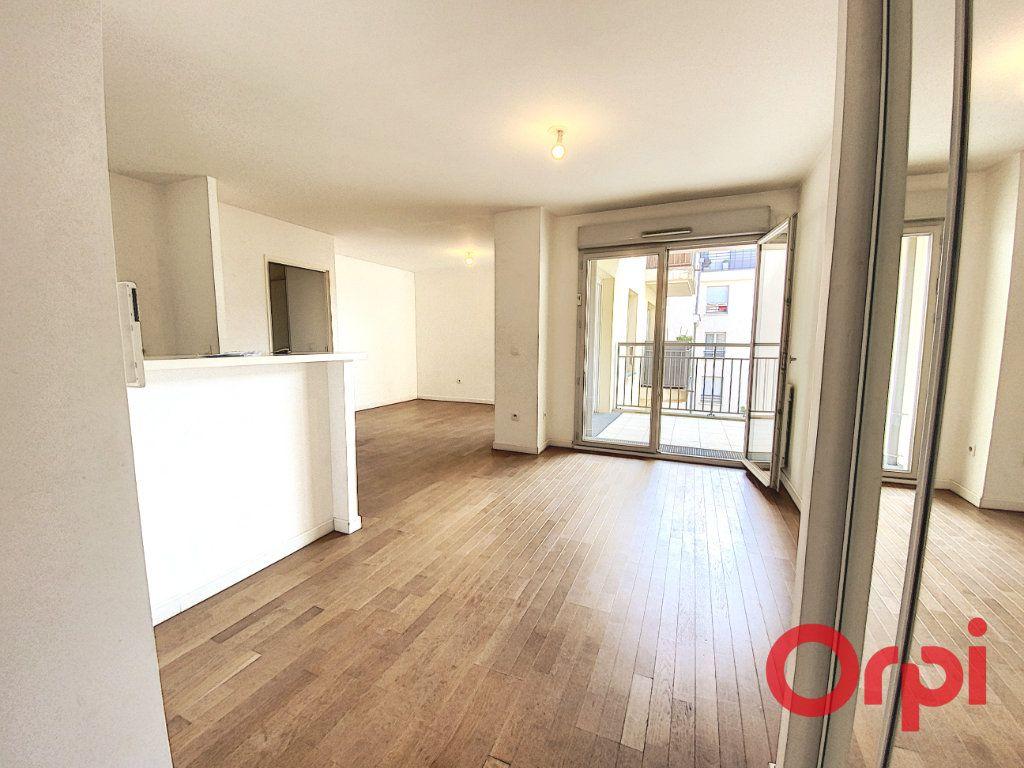 Appartement à louer 1 40.11m2 à Châtenay-Malabry vignette-17