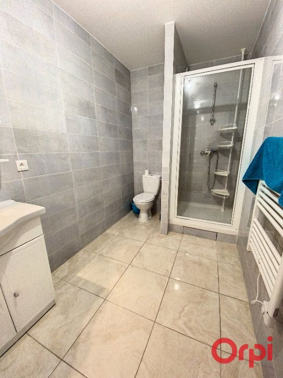 Appartement à louer 2 46.56m2 à Clamart vignette-5