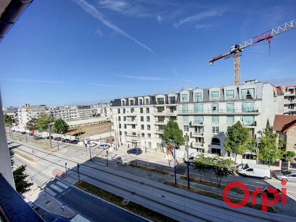 Appartement à louer 2 46.56m2 à Clamart vignette-8