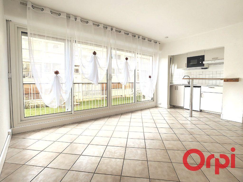 Appartement à louer 1 25.13m2 à Antony vignette-1