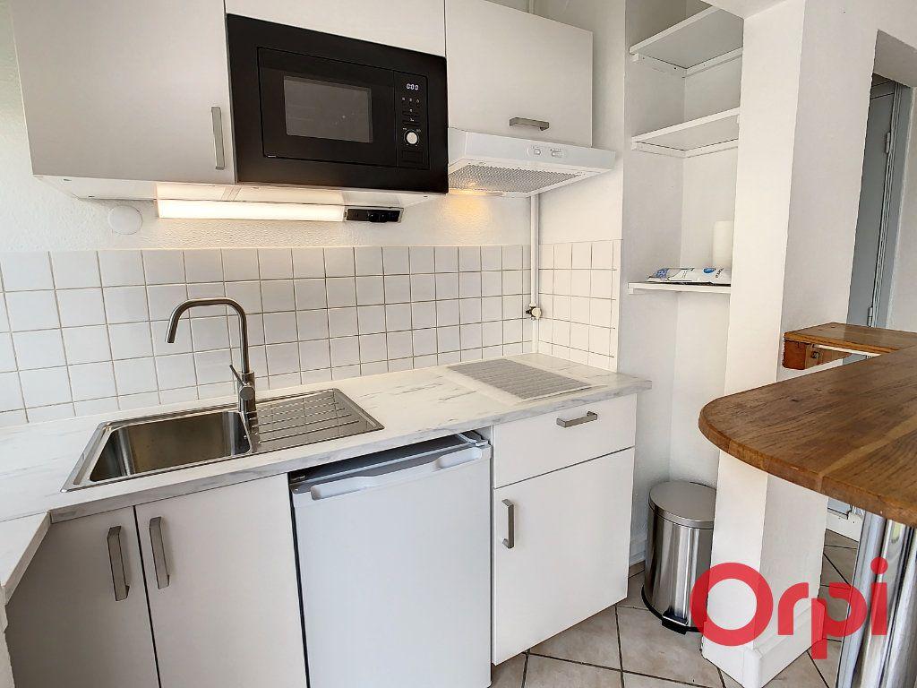 Appartement à louer 1 25.13m2 à Antony vignette-9