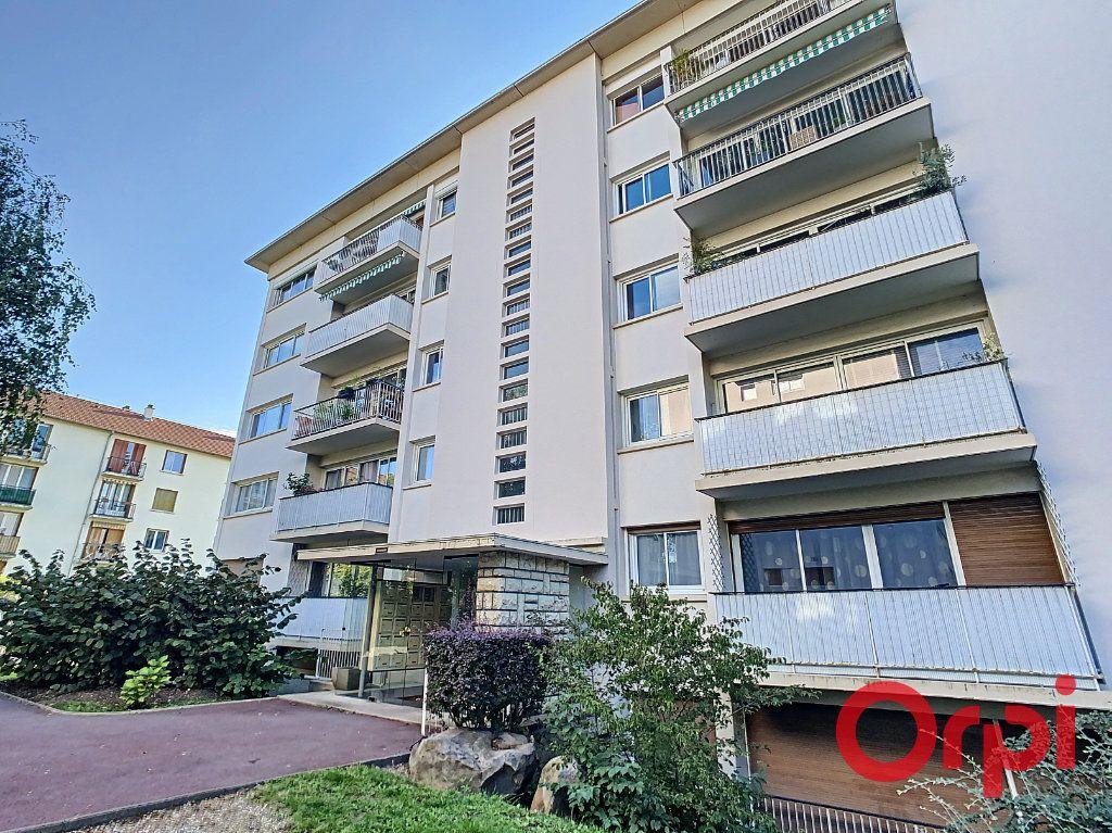 Appartement à louer 1 25.13m2 à Antony vignette-11