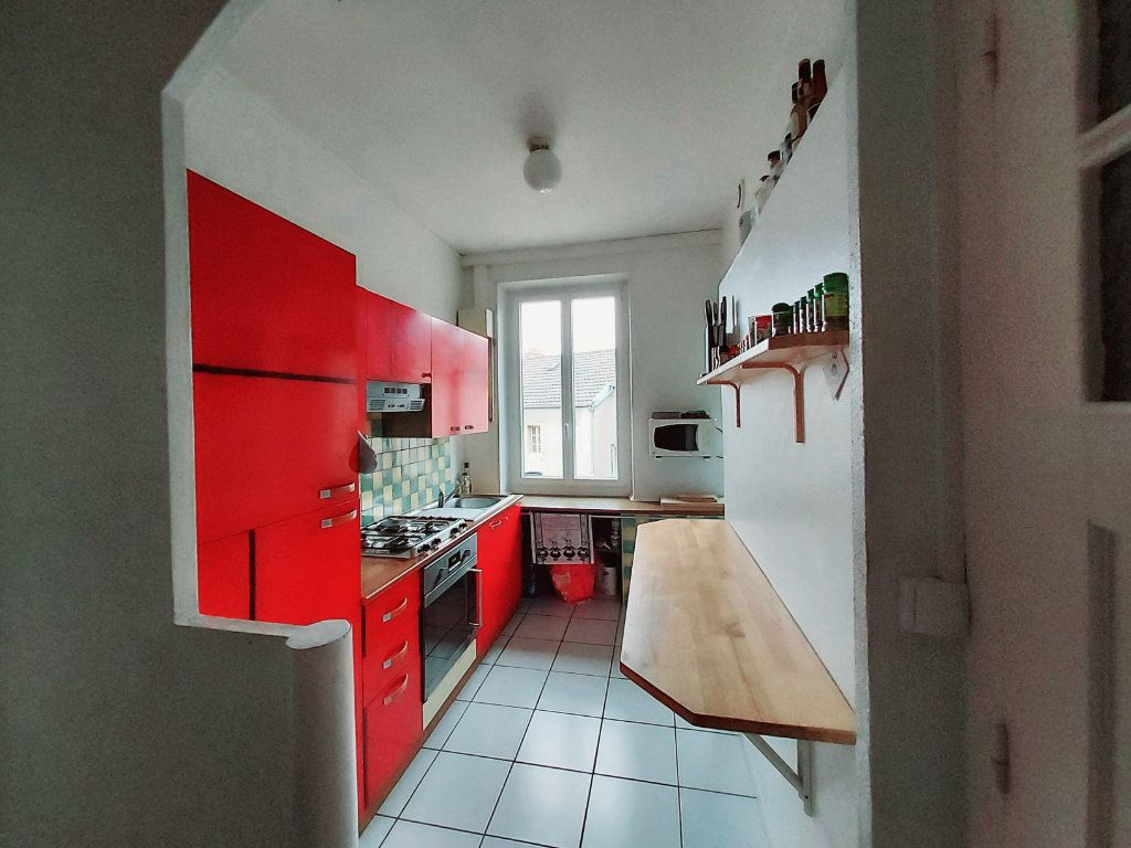 Appartement à vendre 2 47.69m2 à Dijon vignette-1