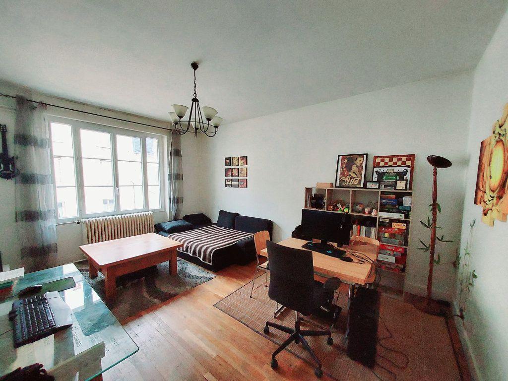 Appartement à vendre 2 47.69m2 à Dijon vignette-3