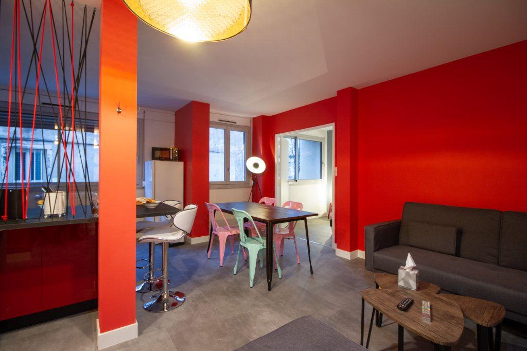 Appartement à vendre 2 43.6m2 à Dijon vignette-3