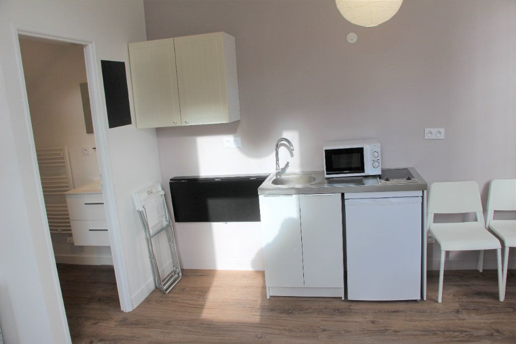 Appartement à louer 1 18m2 à Dijon vignette-2