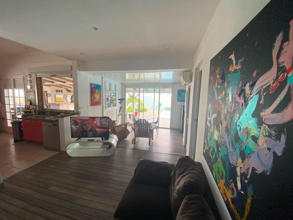 Maison à vendre 7 253m2 à Sainte-Luce vignette-7