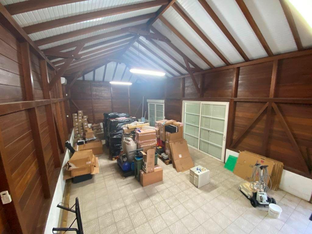 Maison à vendre 7 253m2 à Sainte-Luce vignette-8