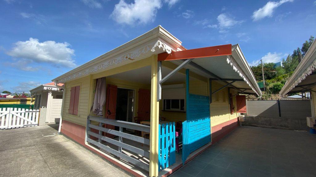 Maison à louer 3 52m2 à Les Trois-Îlets vignette-9