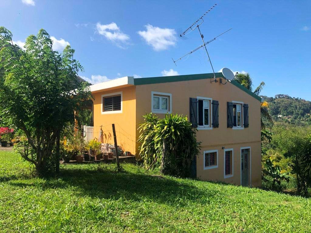 Maison à vendre 7 130m2 à Le Marin vignette-2