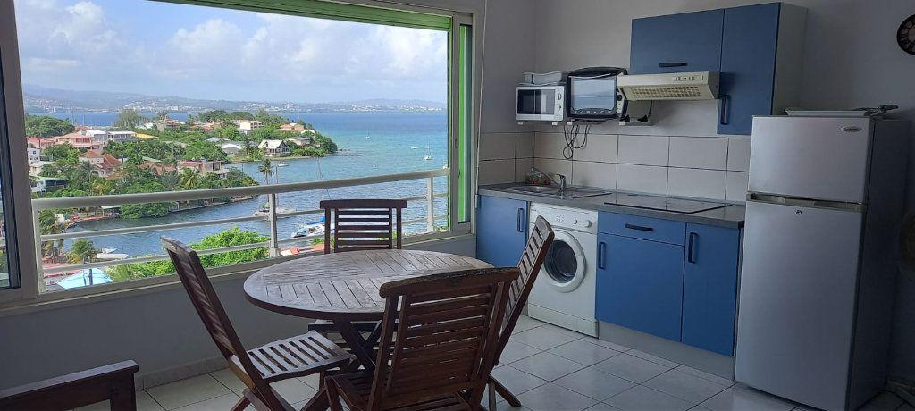 Appartement à vendre 2 42.35m2 à Les Trois-Îlets vignette-1