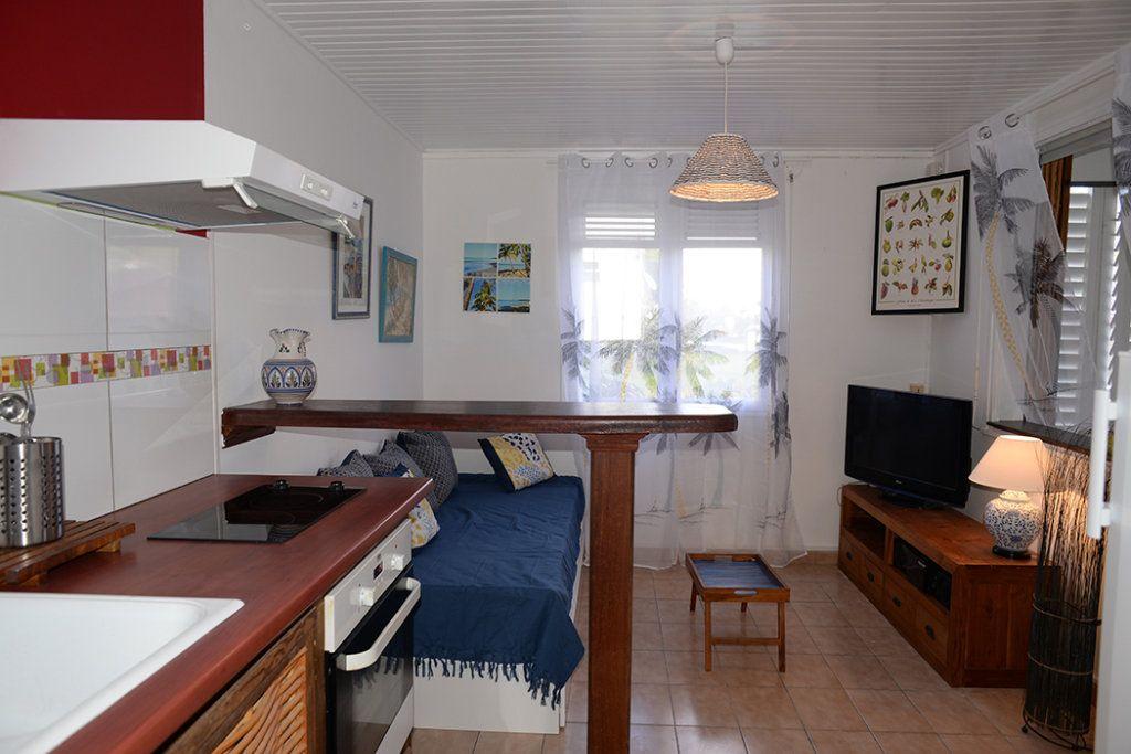 Appartement à vendre 2 38m2 à Les Trois-Îlets vignette-3