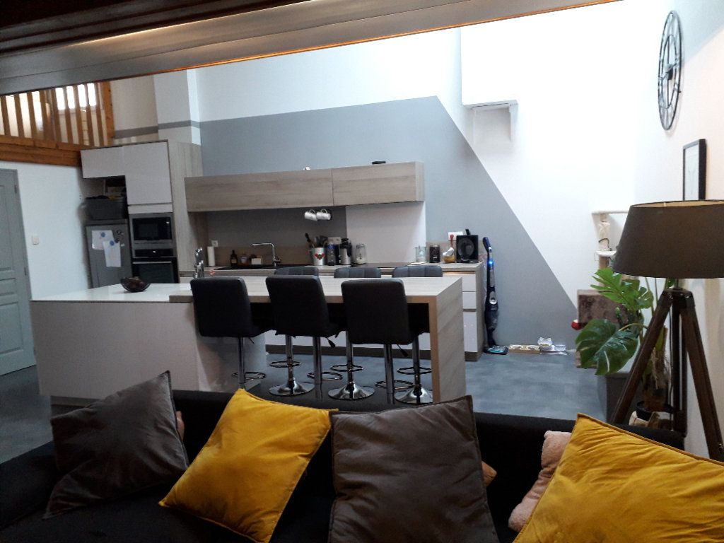 Maison à louer 3 80m2 à Marennes vignette-2
