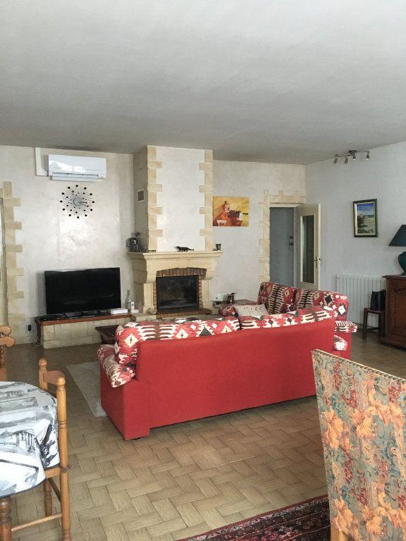 Maison à vendre 6 180m2 à Saint-Georges-d'Oléron vignette-2