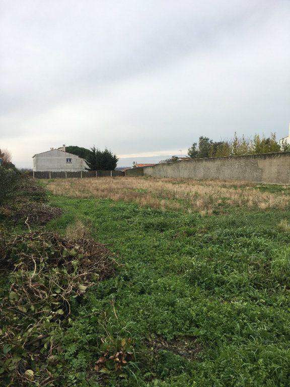 Terrain à vendre 0 1171m2 à Le Château-d'Oléron vignette-2