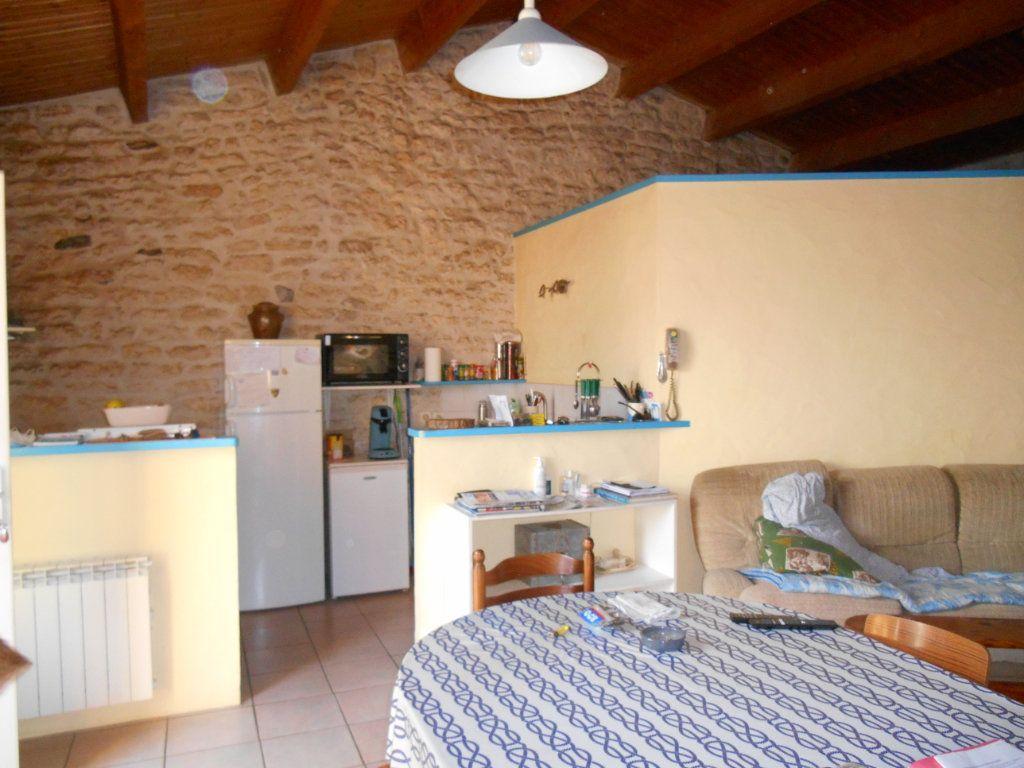 Maison à vendre 3 55m2 à Dolus-d'Oléron vignette-1