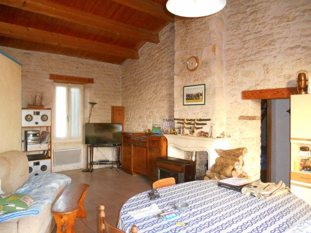 Maison à vendre 3 55m2 à Dolus-d'Oléron vignette-2