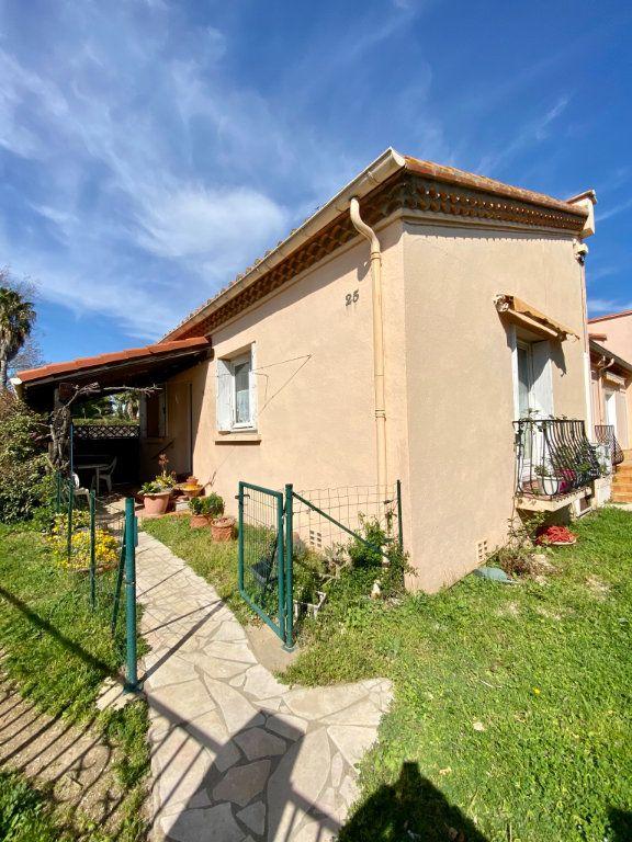 Maison à vendre 3 55m2 à Argelès-sur-Mer vignette-1