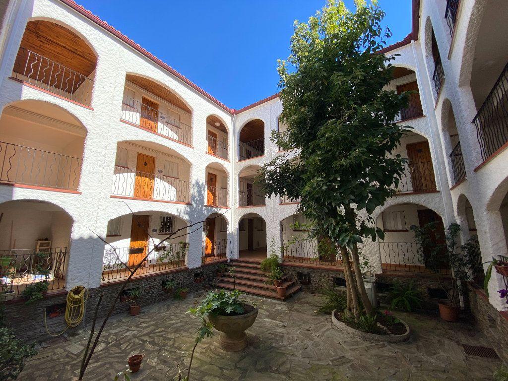 Appartement à vendre 1 25.83m2 à Argelès-sur-Mer vignette-1
