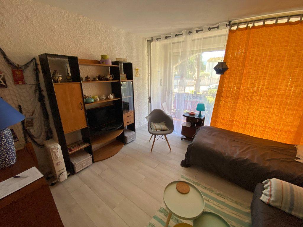 Appartement à vendre 1 25.83m2 à Argelès-sur-Mer vignette-2