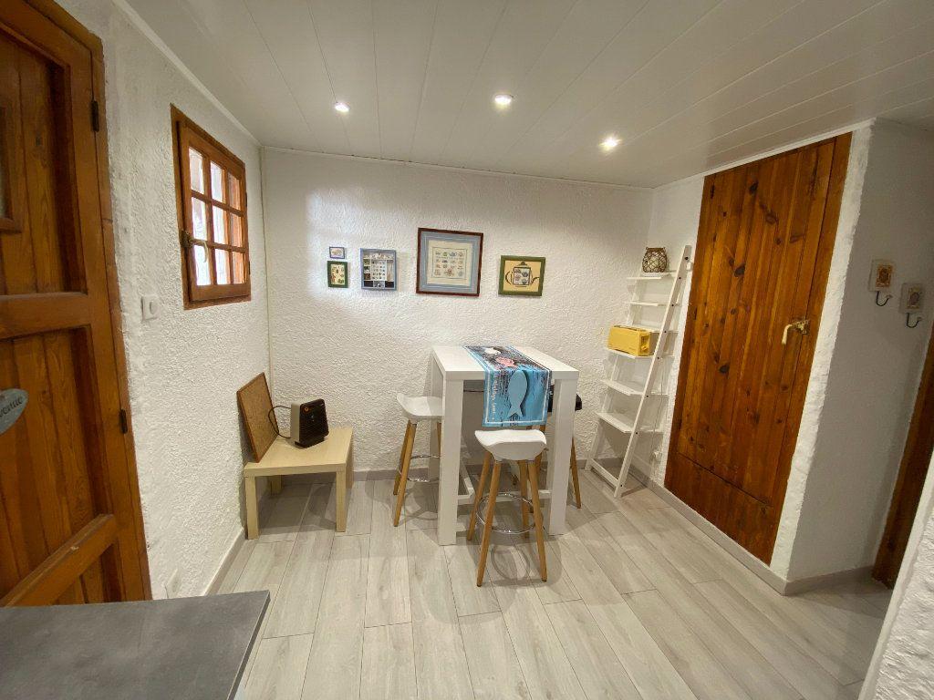 Appartement à vendre 1 25.83m2 à Argelès-sur-Mer vignette-3