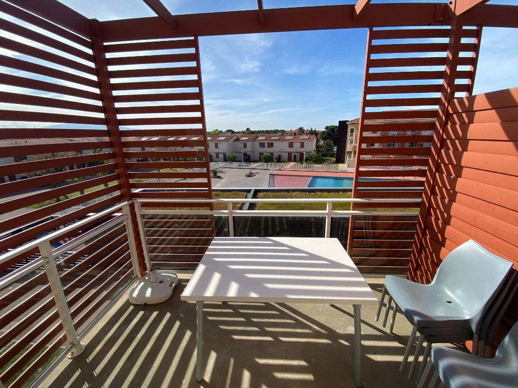 Appartement à vendre 3 40.58m2 à Argelès-sur-Mer vignette-1