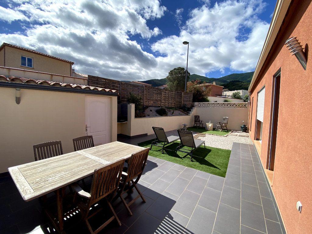 Maison à vendre 4 115m2 à Villelongue-dels-Monts vignette-1