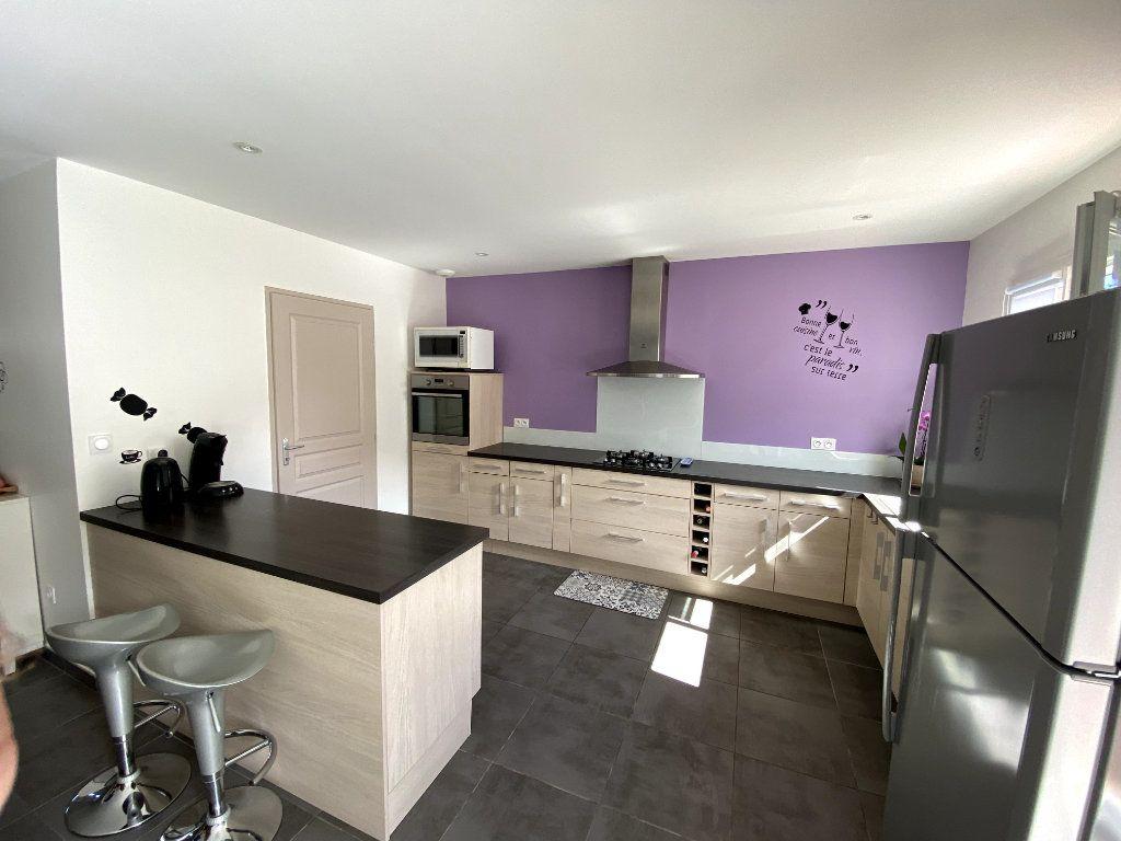 Maison à vendre 4 115m2 à Villelongue-dels-Monts vignette-2