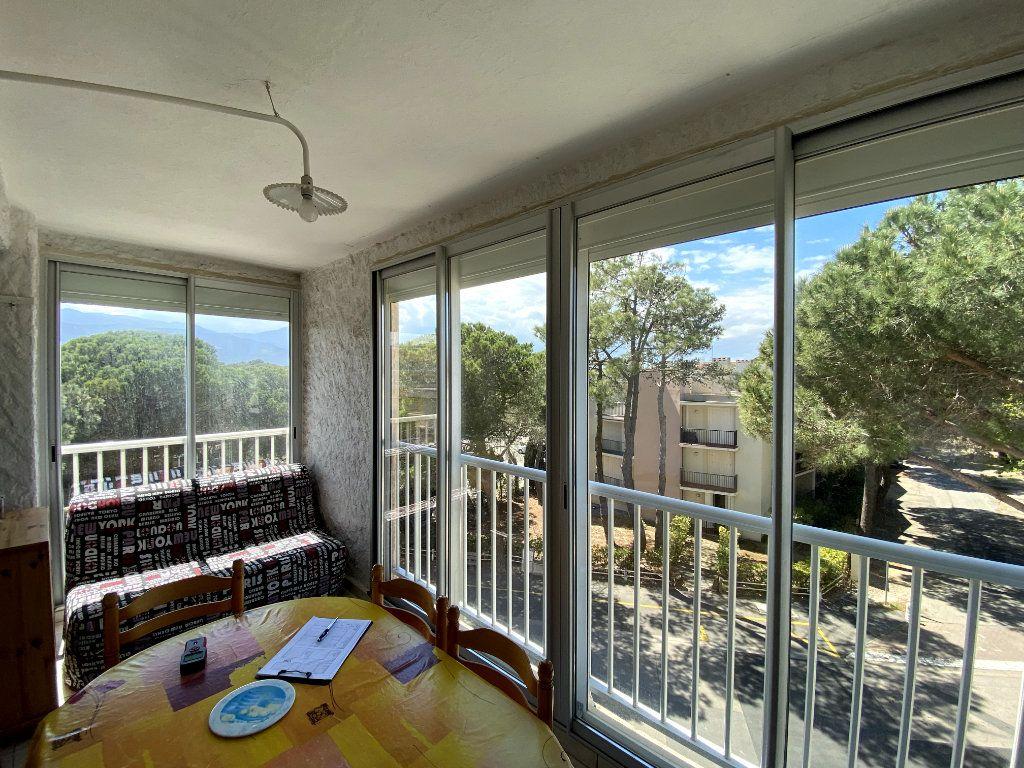 Appartement à vendre 2 45m2 à Argelès-sur-Mer vignette-1