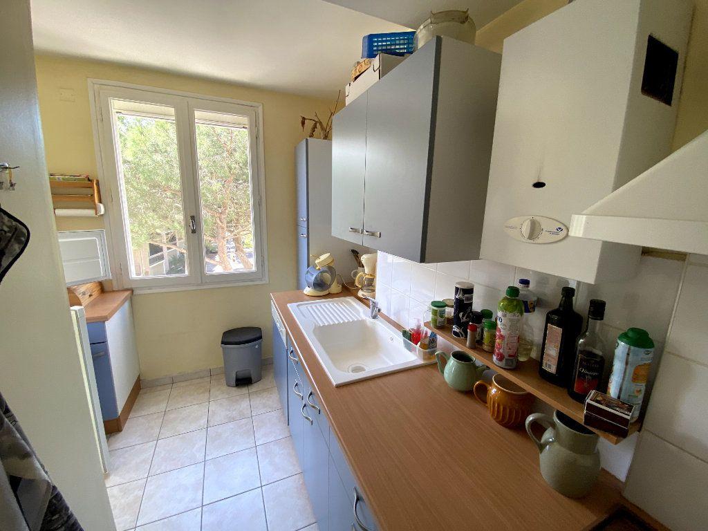Appartement à vendre 2 45m2 à Argelès-sur-Mer vignette-2
