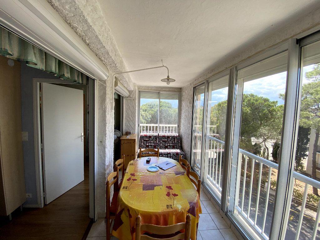 Appartement à vendre 2 45m2 à Argelès-sur-Mer vignette-3