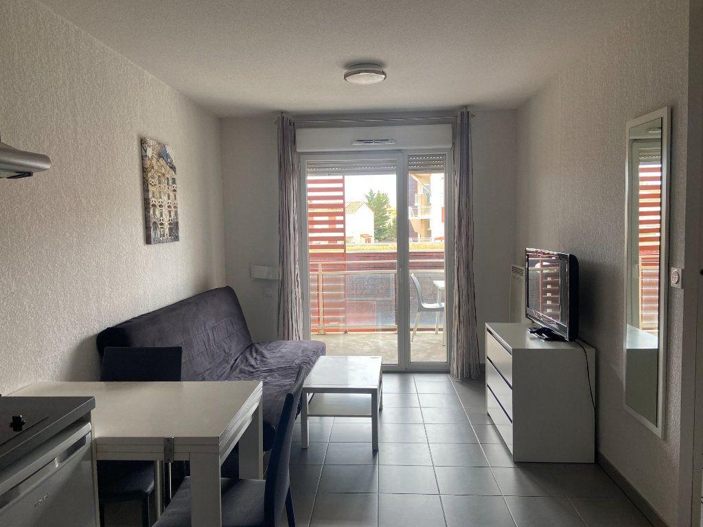 Appartement à vendre 2 40m2 à Argelès-sur-Mer vignette-2